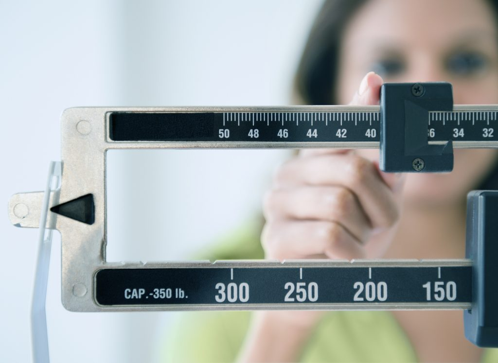 Covid and obesity