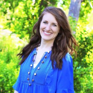 Health and nutrition writer- Lauren Panoff