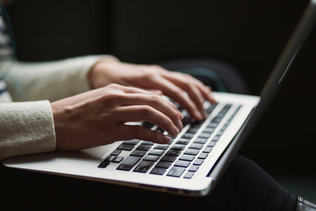 How I became a freelance nutrition writer