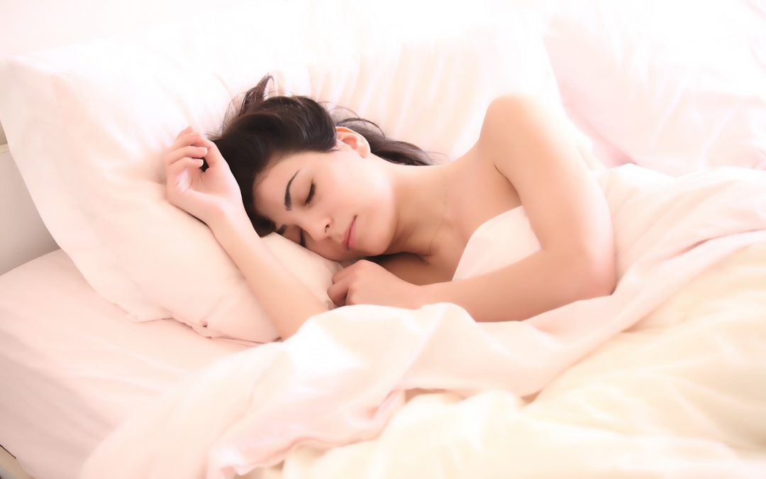 Food Trends 2019: Natural Sleep Aids- The Quest for Rest