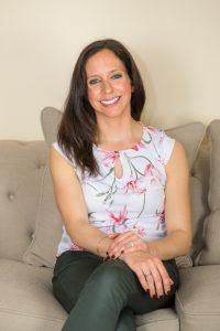 Melissa Mitri, RD